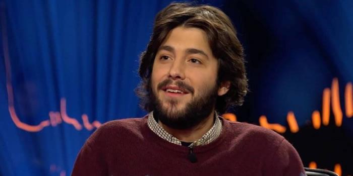 Entrevista Salvador Sobral
